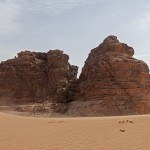 Wadi Rum Landscapes Photo Story