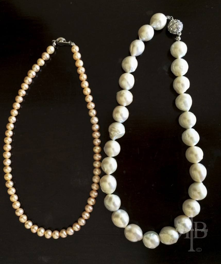 Kinabalu Pearls
