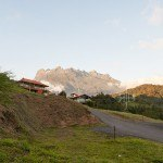 What to do if you're not climbing Mount Kinabalu