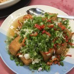 Penang in Ten Hawker Dishes