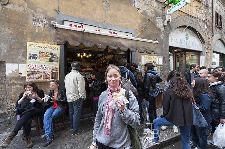 Florence Al Antico Vinaio