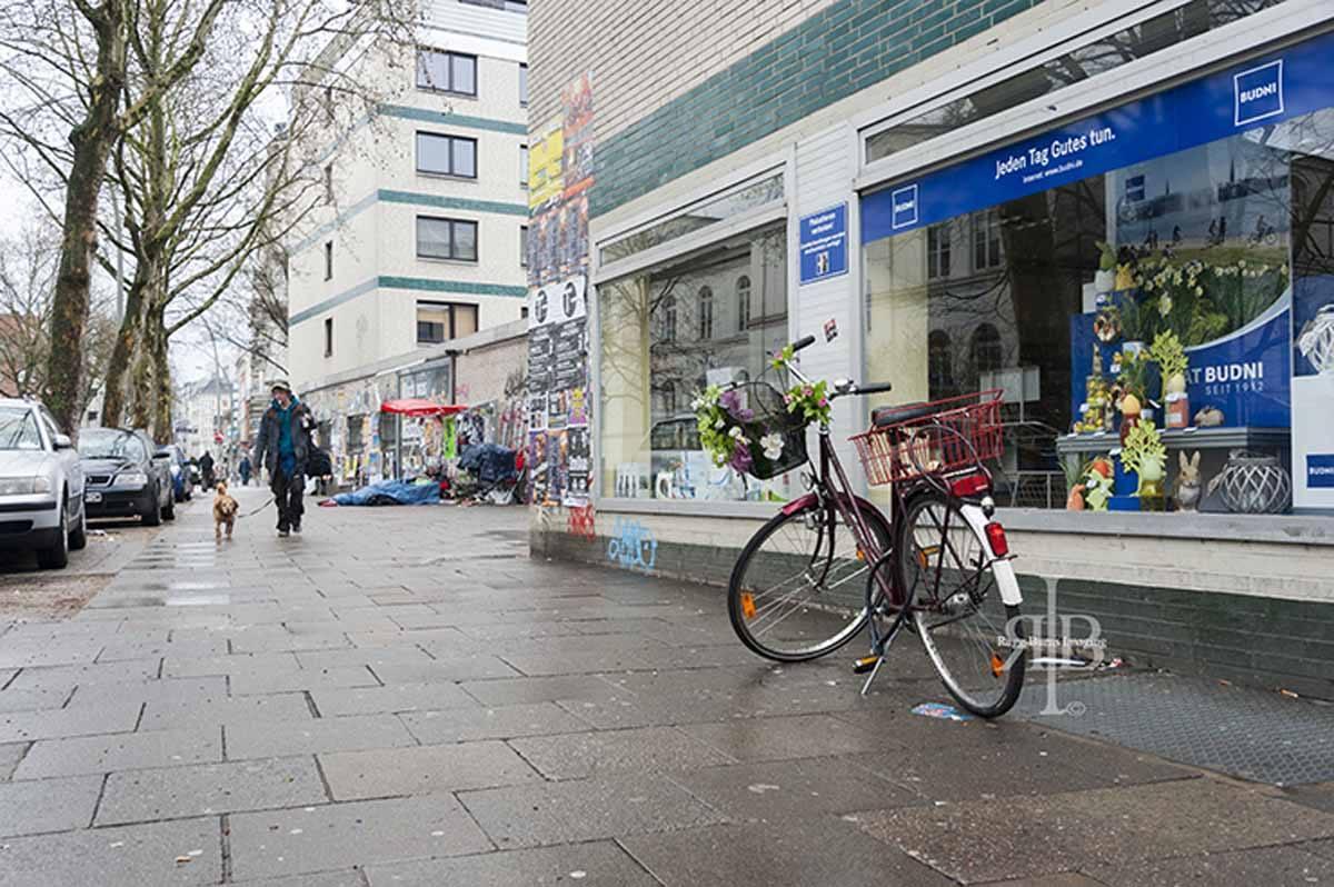 Hamburg-St-Pauli-Tour-Flower-Bike
