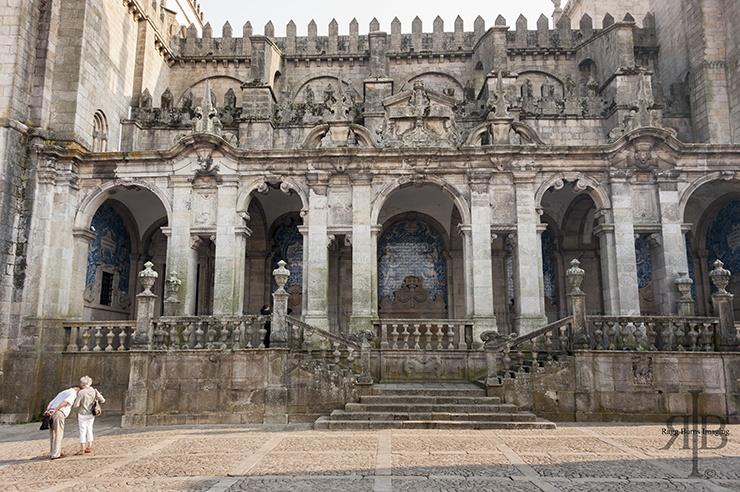 Porto Cathedral Sé