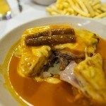 An Ode to the Francesinha