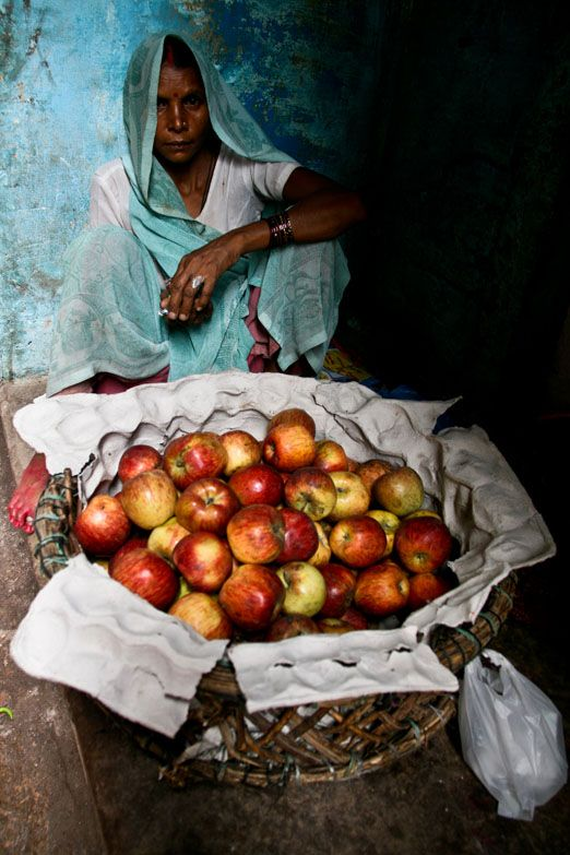 varanasi apple basket