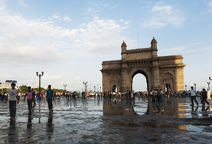 India Bombay Gateway