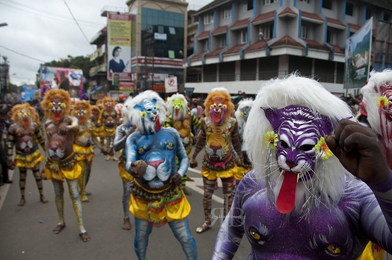 India Pulikkali 1
