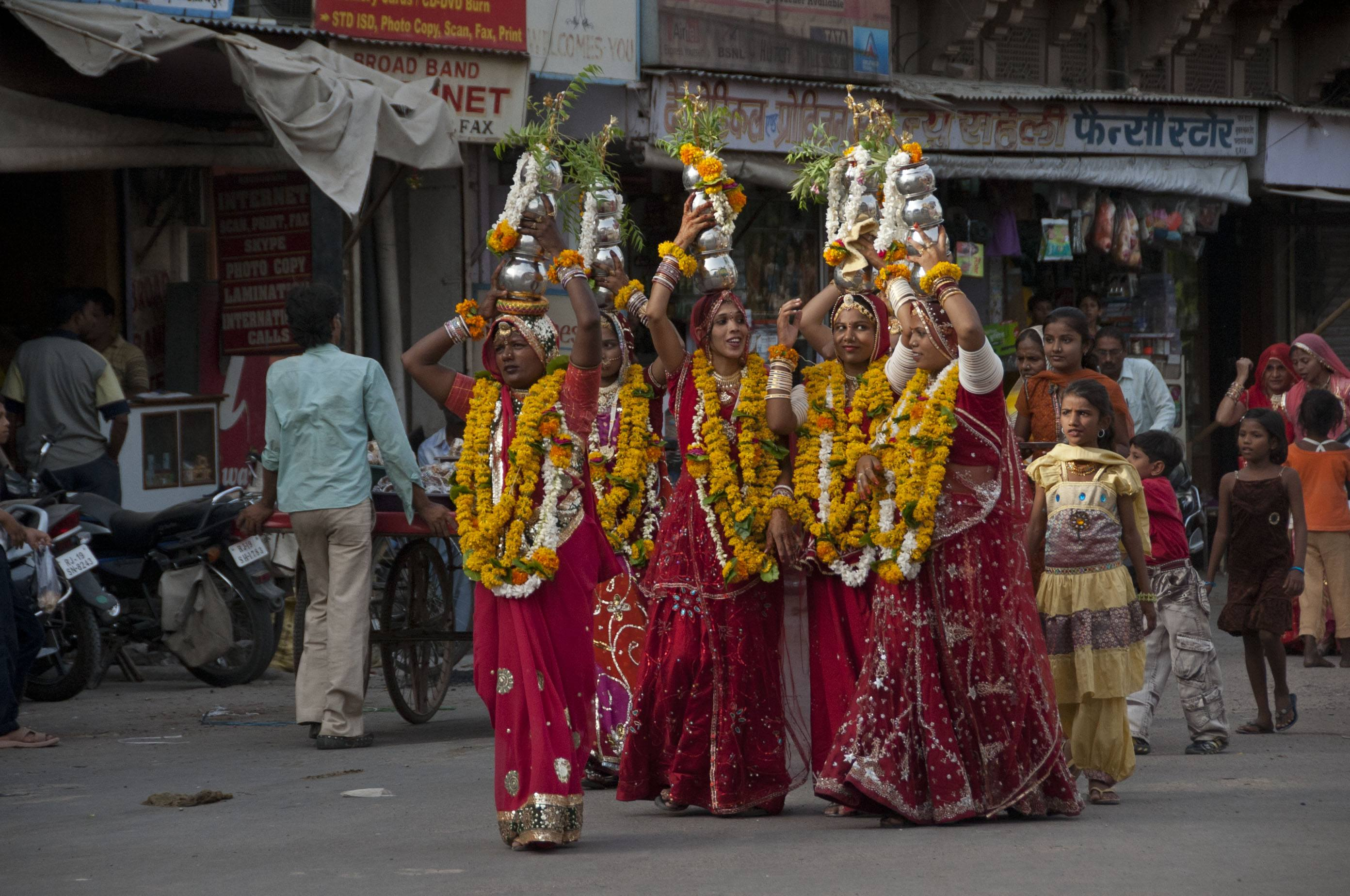 Jodhpur ladies group