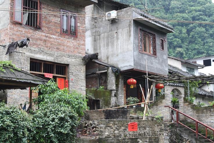 Guilin to Yangshuo xingping