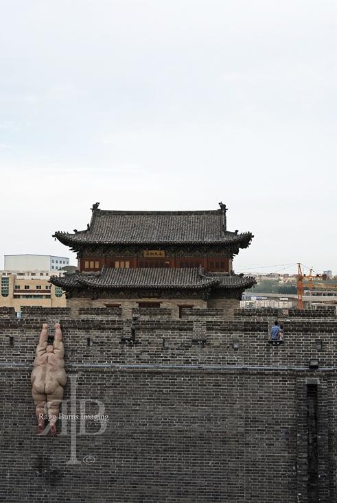 things to do in Xian city wall
