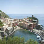 Cinque Terre by Train – Part One