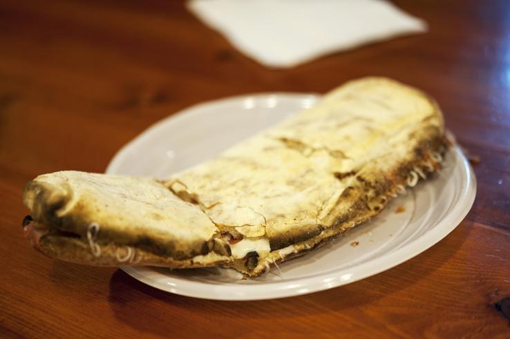 Sorrento Food Tour Saltinbocca
