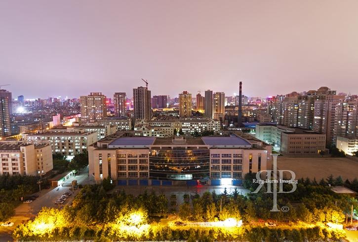 things to do in Xian Night