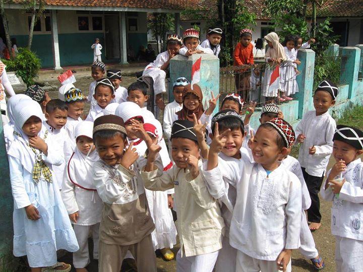 Children Java