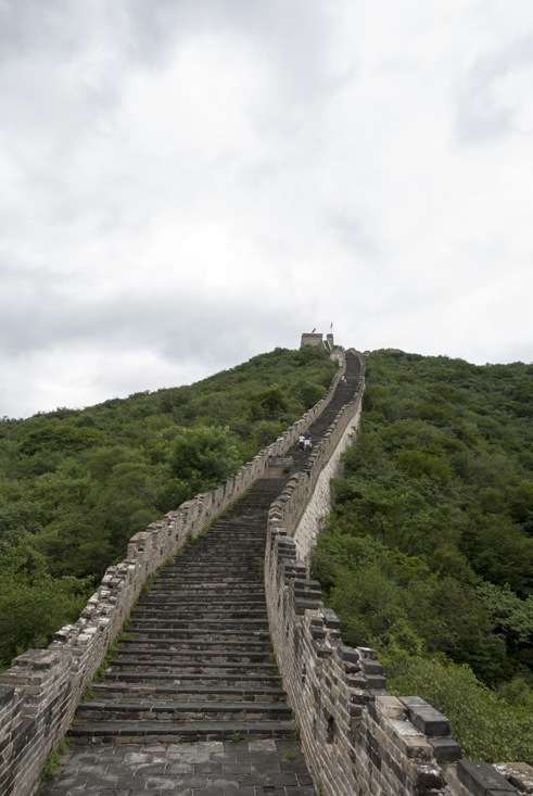 Great Wall Mutianyu long