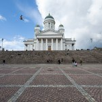 Five (almost) free things to do in Helsinki
