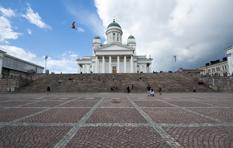 Free things to do in helsinki cathedral