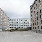 Hostel Domus Academica Helsinki