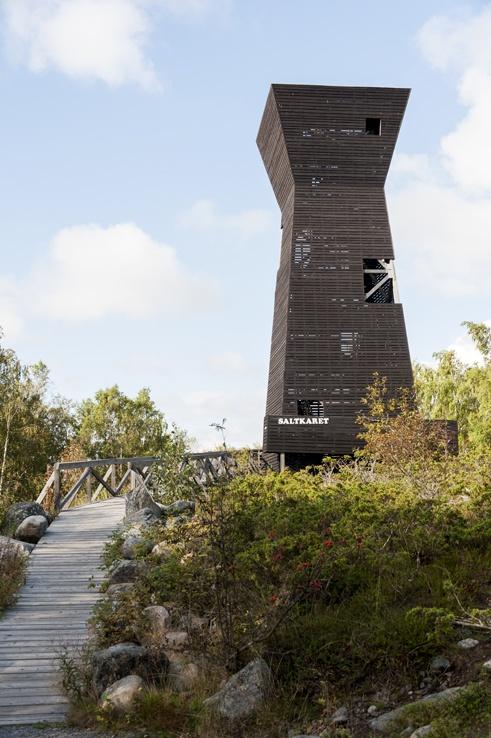 Vaasa Kvarken Observation Tower
