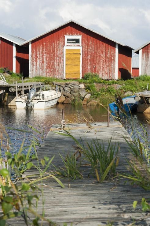 kvarken archipelago Old Bridge