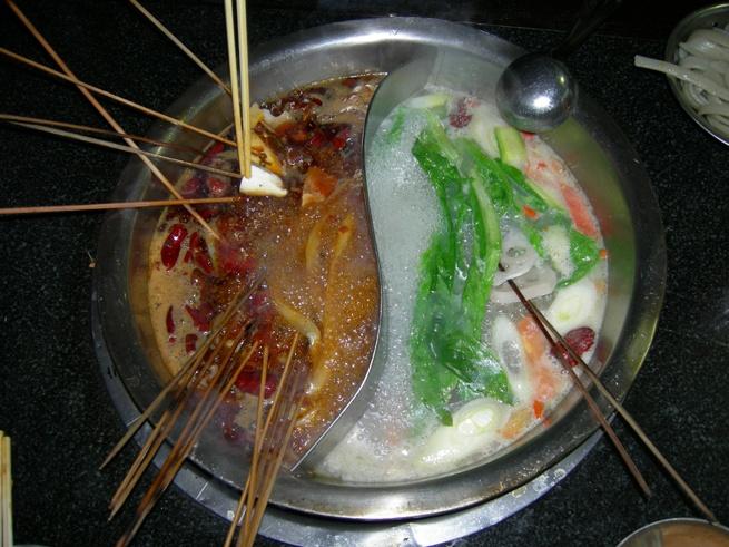 shanxi hotpot datong