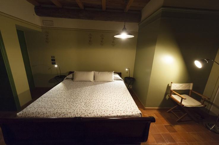 Borghetto di Brola room