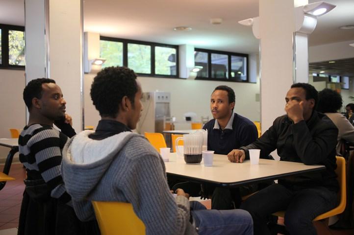 eritrean community in milan boys