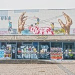 Alternative Vilnius: History and Creativity