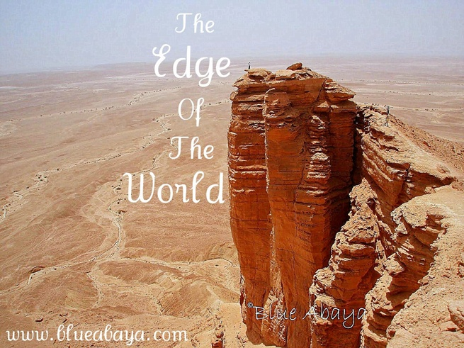 the edge saudi arabia 2
