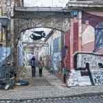 Stay in Uzupis, Vilnius's bohemian heart