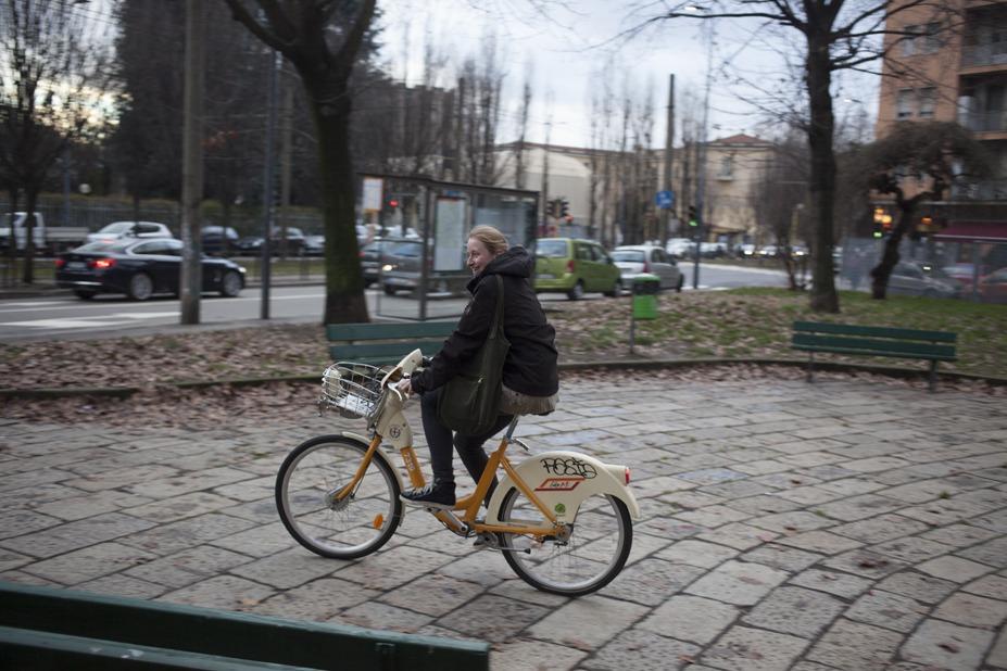 bike mi cycling milan
