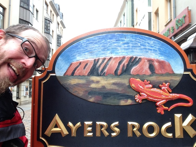 ayers rock dresden germany