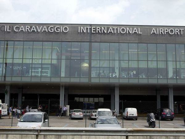 how to get to linate airport from milan
