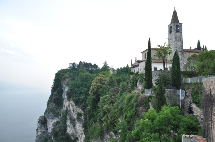 Tremosine sul Garda Pieve