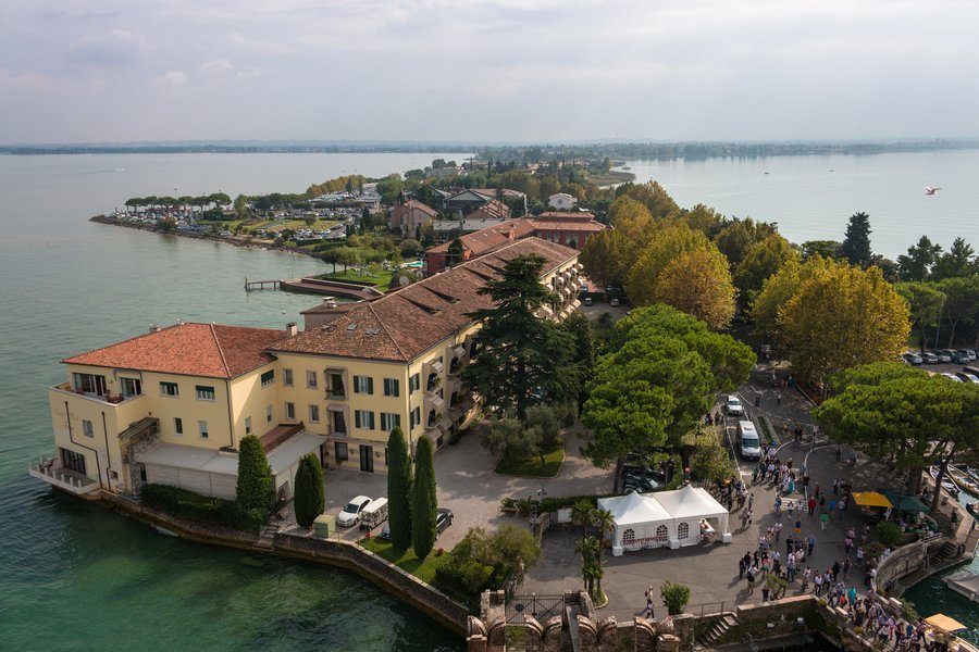 things to do in lake garda sirmione