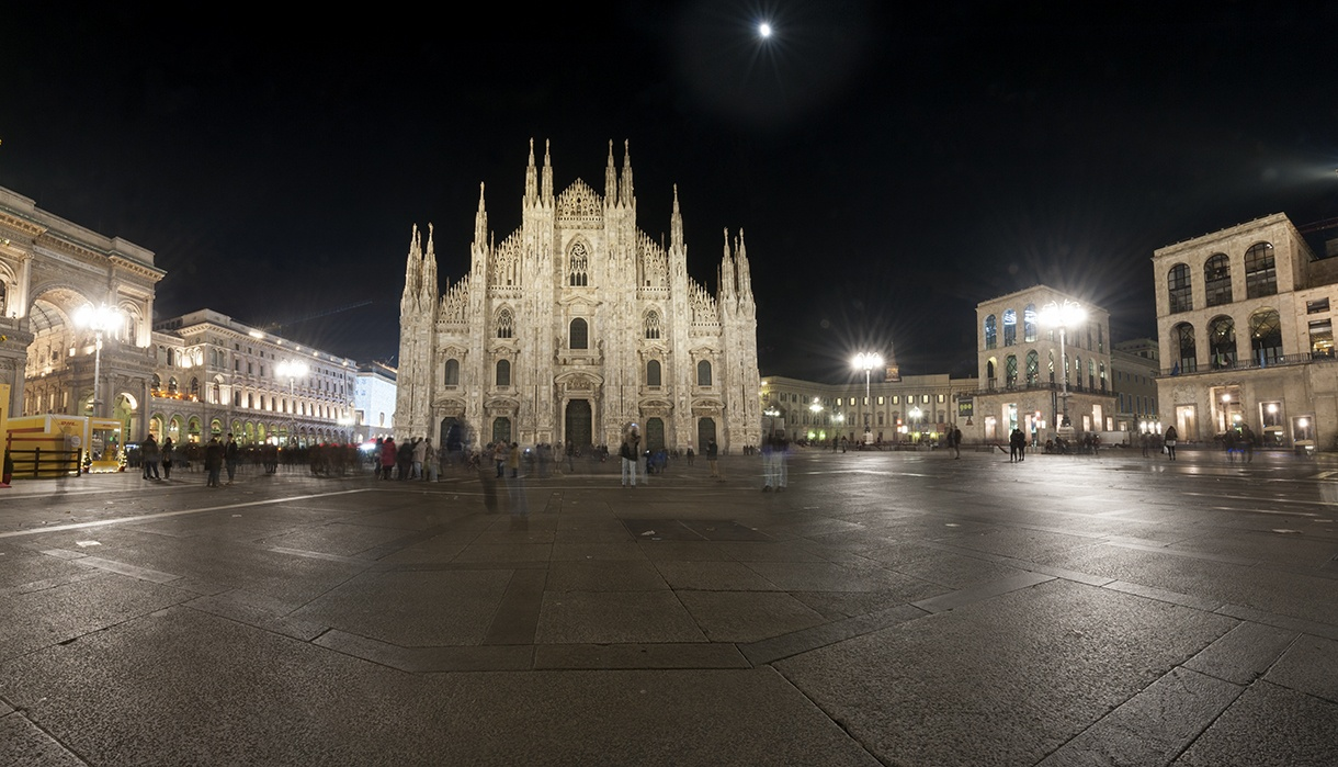 things to do for free in Milan duomo