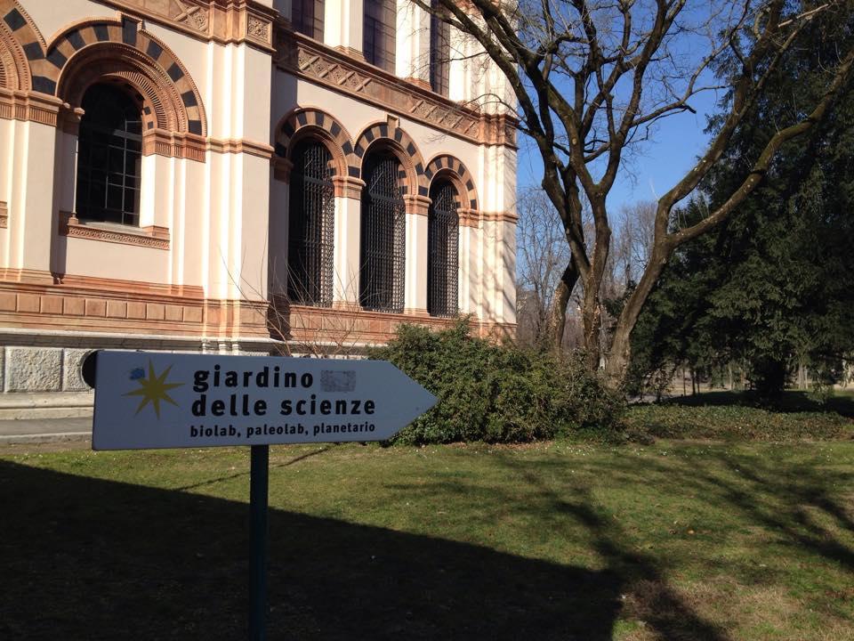 museo storia naturale milan