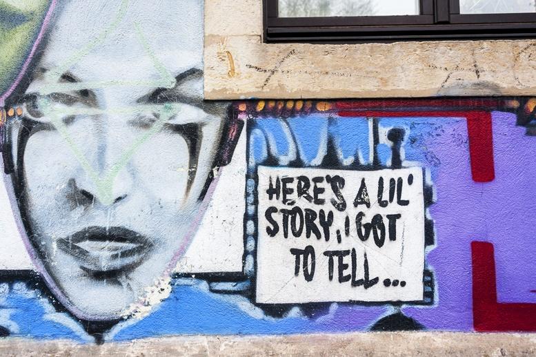 dresden graffiti neustadt