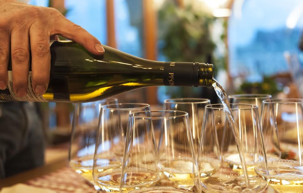 cantina pisoni wine