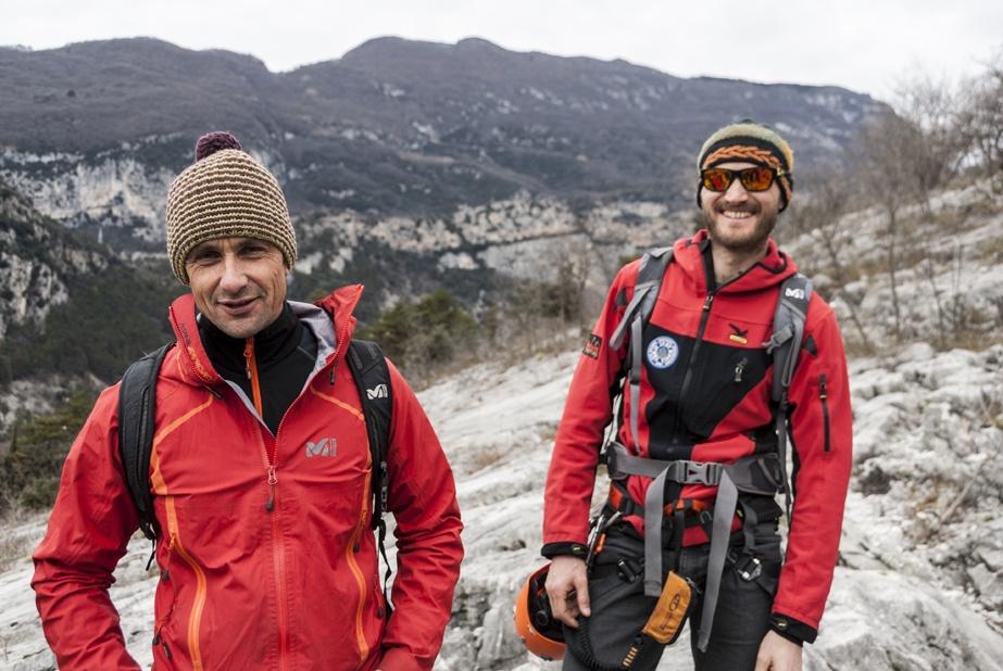 mountime guides lake garda