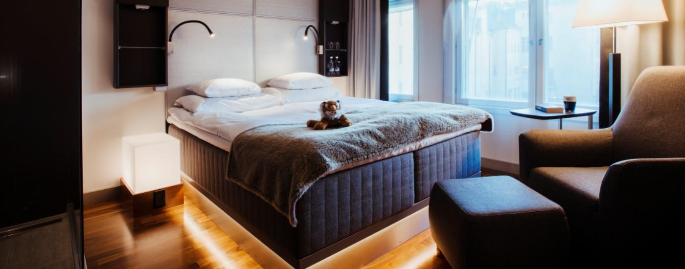 6 Best Design Hotels In Helsinki