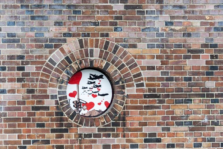 east berlin wall stencil