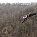 Biella Bungee Jumping and More Adventure