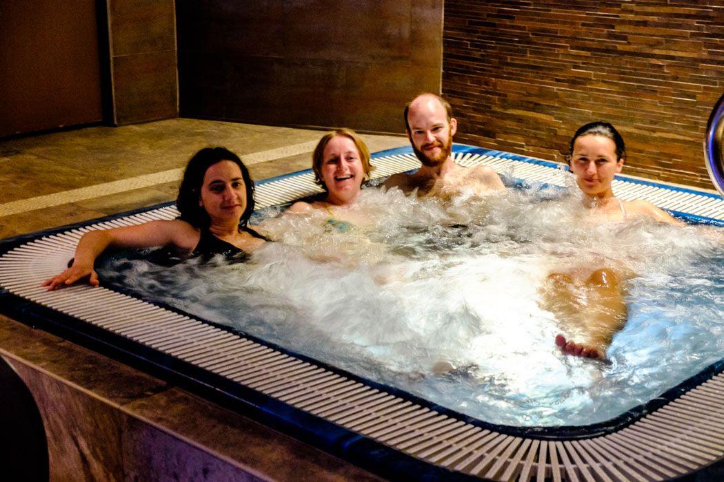 acacias hotel suites and spa lloret de mar