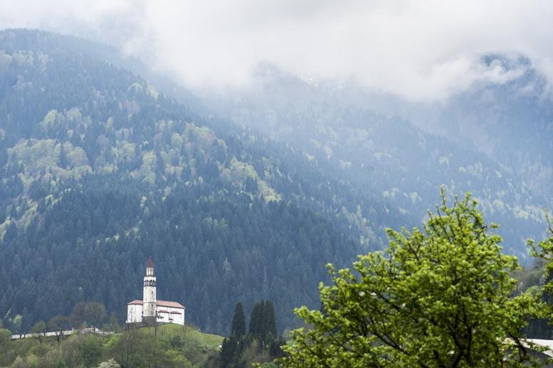 mountain view mist friuli