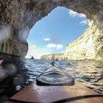 Gozo Adventure: from rocks to sea