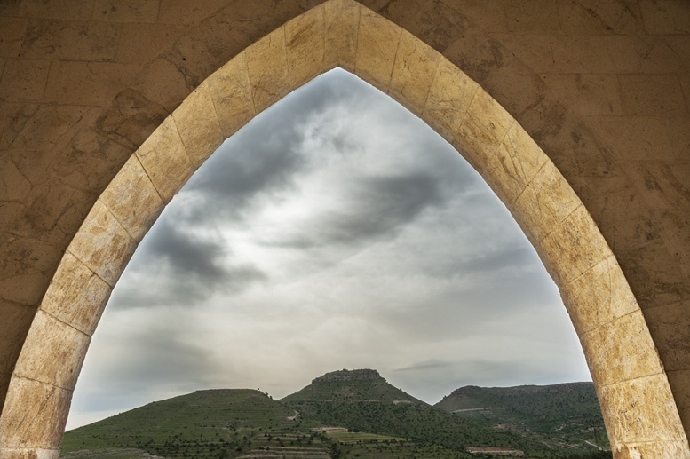 medrese arch hills view