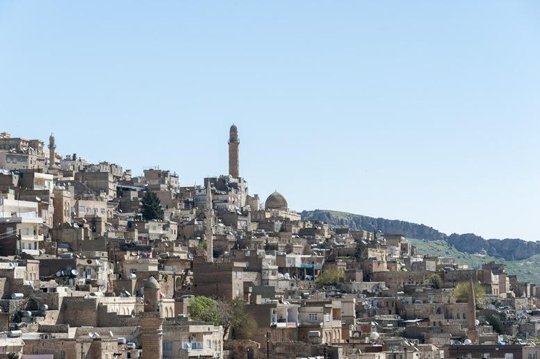 mardin view