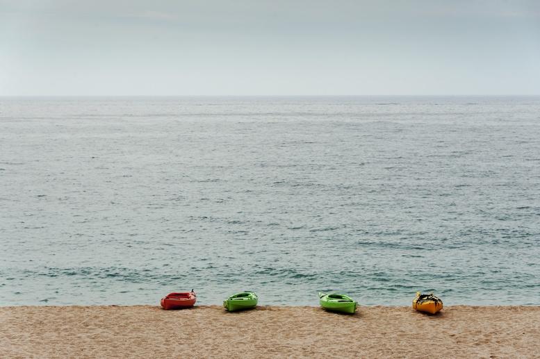 kayaks fenals beach