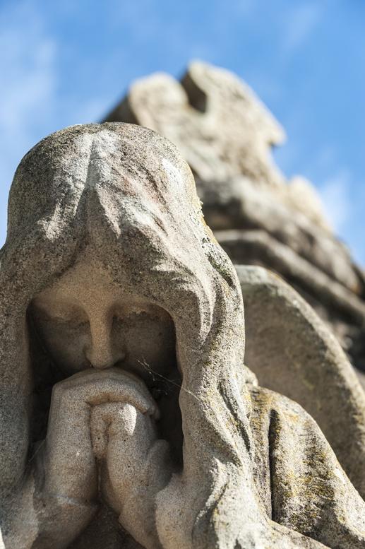 modernist cemetery lloret de mar
